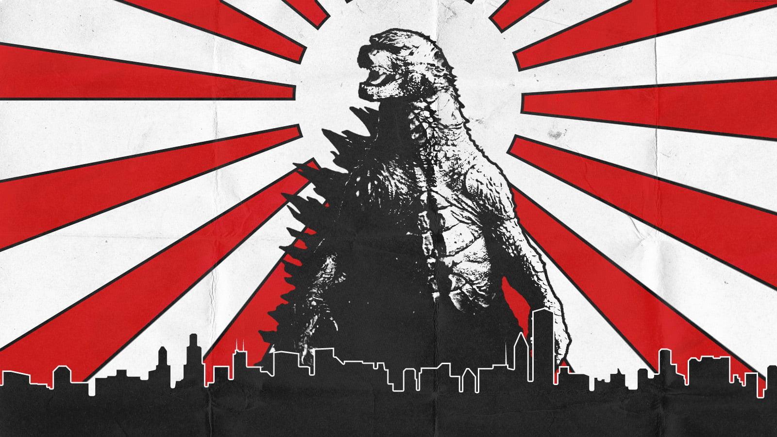 Godzilla do Japão curiosidades