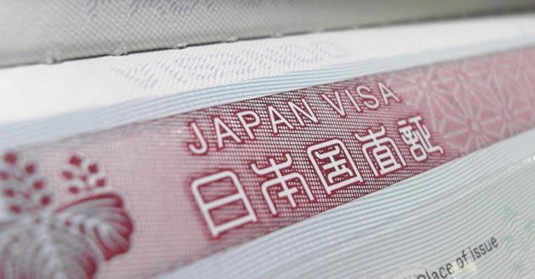 visto passaporte