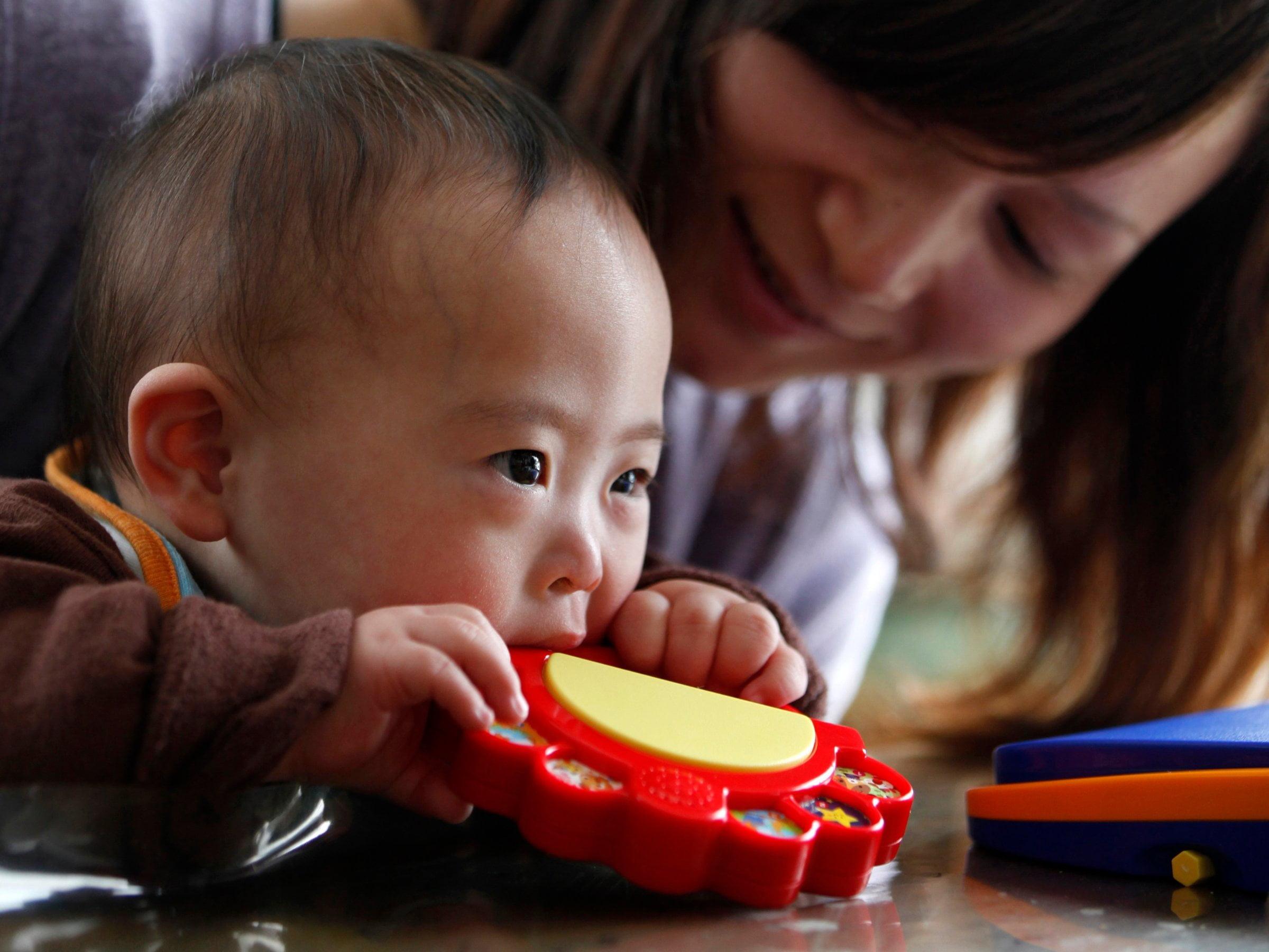 Maternidade no Japão