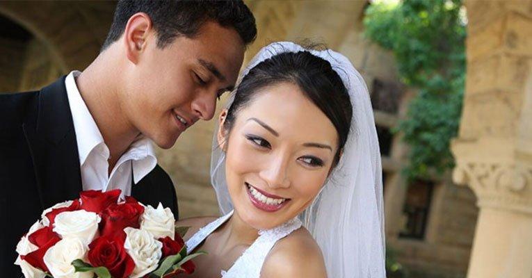 casamento japao
