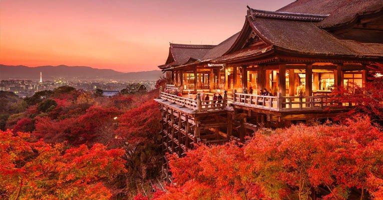 outono japao