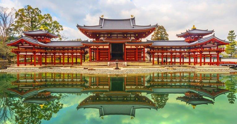 templo japao