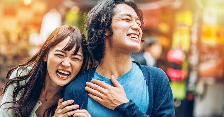 casal japones
