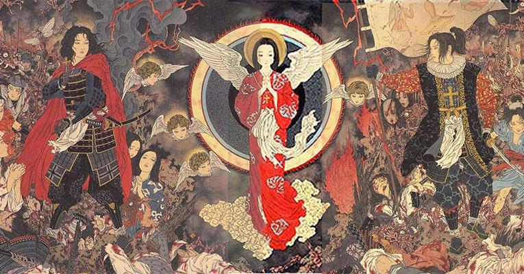 cristianismo no japao