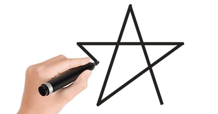 estrela japonesa