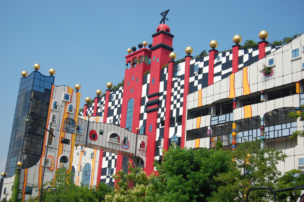 Maishima Osaka Japão