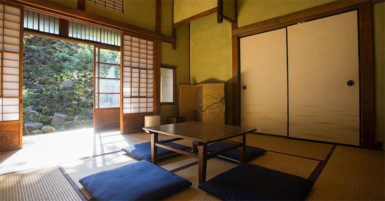 hostel japao