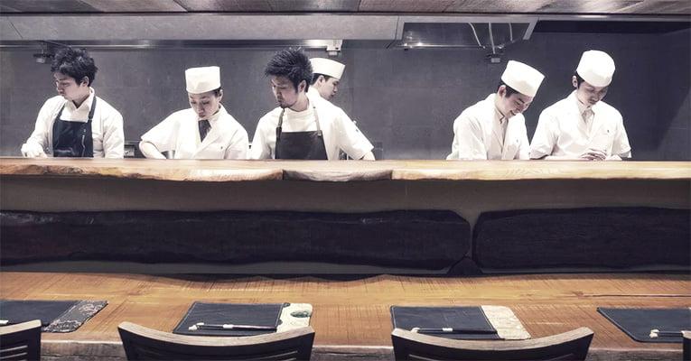 restaurante den
