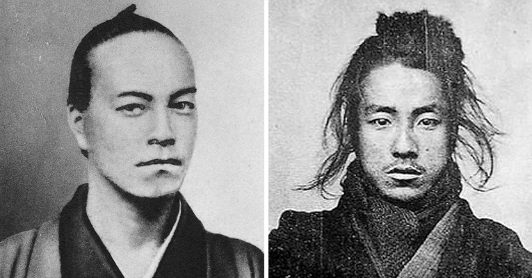 samurai ikemen