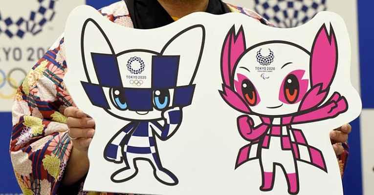 tes Olimpíadas Tokyo 2020