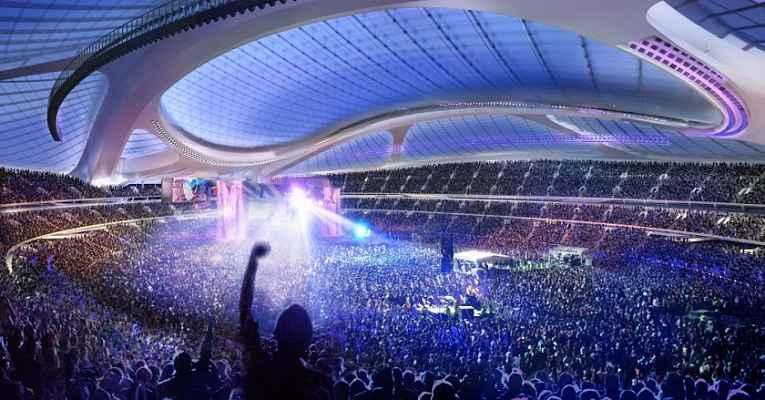 Olimpíadas T[oquio 2020