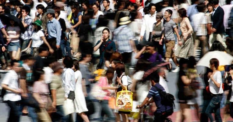 Japão e seu povo
