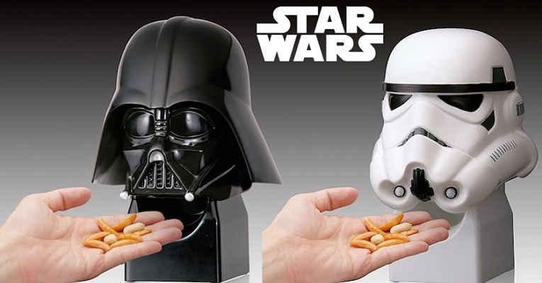 Dispenser Star Wars