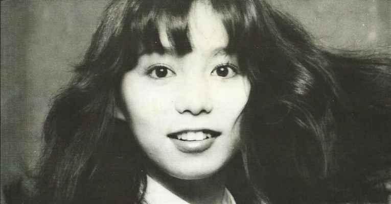 Mariya Takeuchi - Plastic Love
