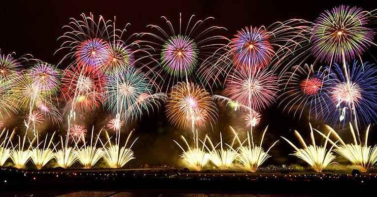 tradições ano novo Japão