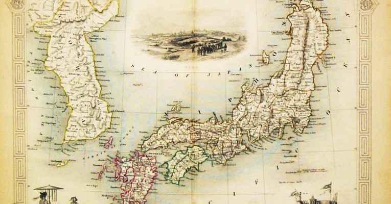 Nome do Japão