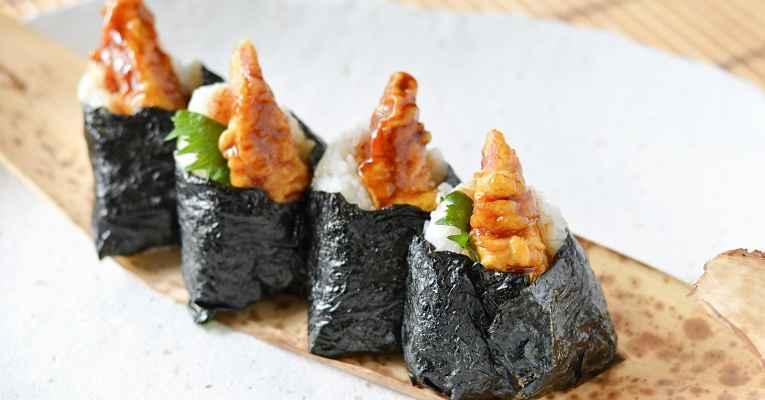 Comidas de Aichi