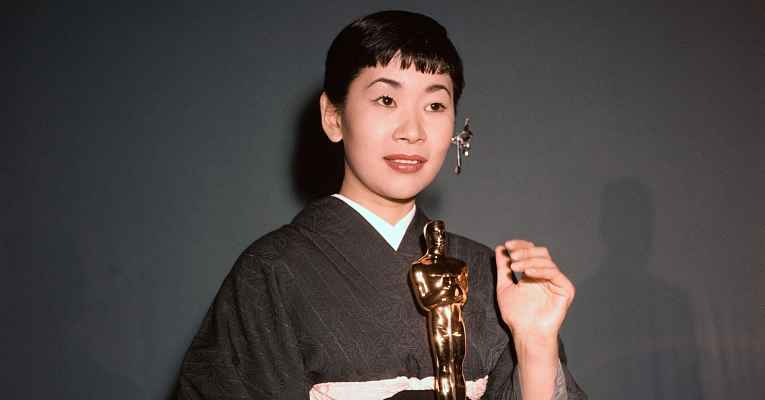 Atrizes japonesas em Hollywood
