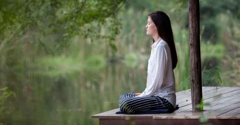 Meditação Zen no Japão