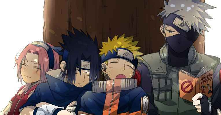 Curiosidades Naruto