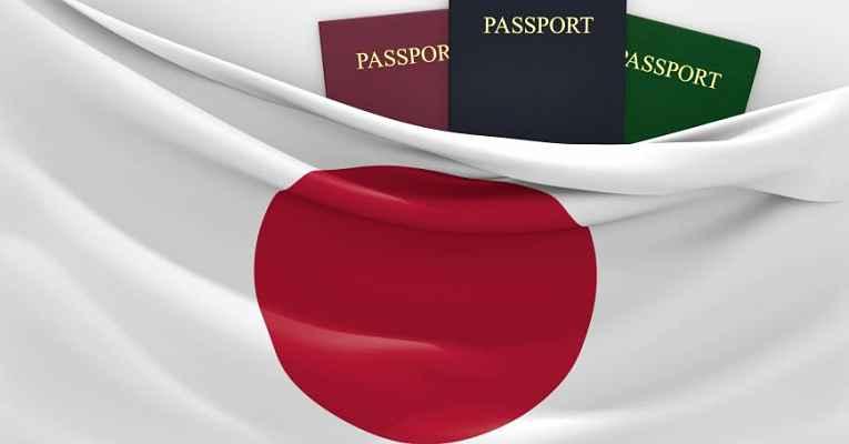 Naturalização japonesa