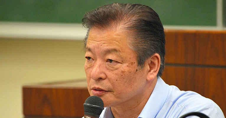 Yoshiharu Hachiya