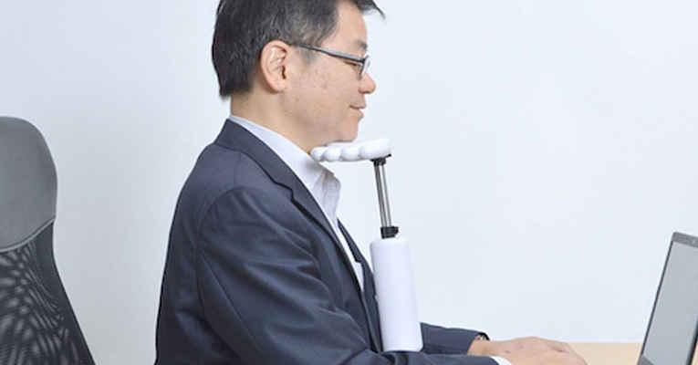 Braço robótico japonês