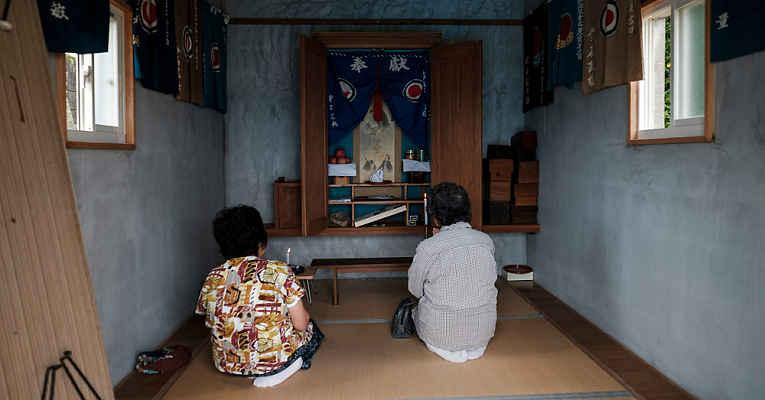 Cristãos no Japão