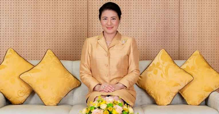 Imperatriz Masako