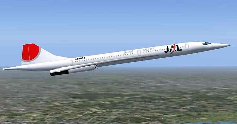 Promoção Japan Airlines