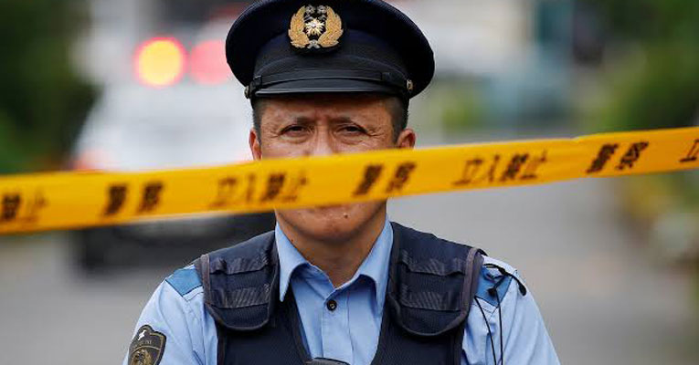 policia-japonesa