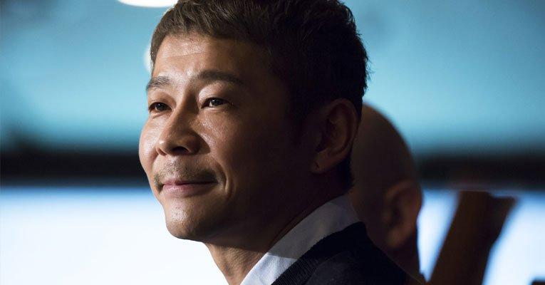 Yasaku Maezawa