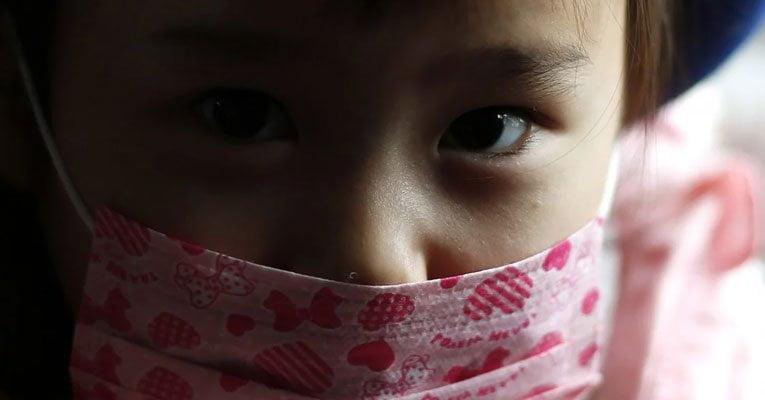 virus gripe influenza