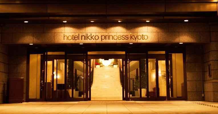 Hoteis de luxo em Kyoto