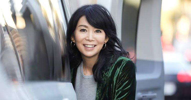 mariya takeuchi