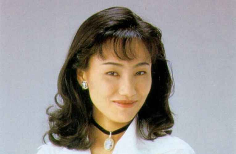 Criadora de Sailor Moon Naoko Takeuchi