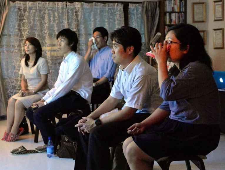 Reunião Rui Katsu