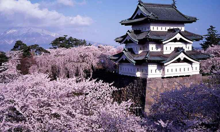 Castelo Hirosaki