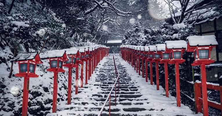 Fotografias de Kyoto