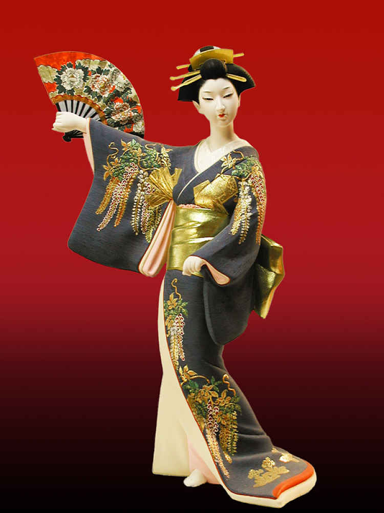 Geisha Hakata