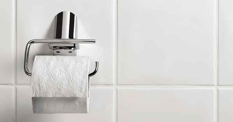 Rumor faz papel higiênico acabar
