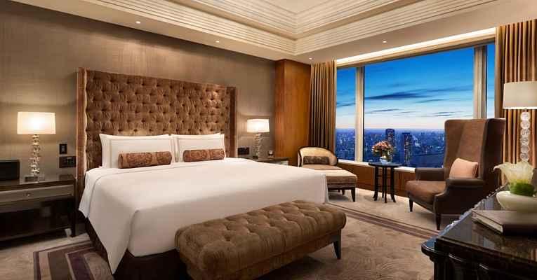 Shangri-la Tokyo Hotel