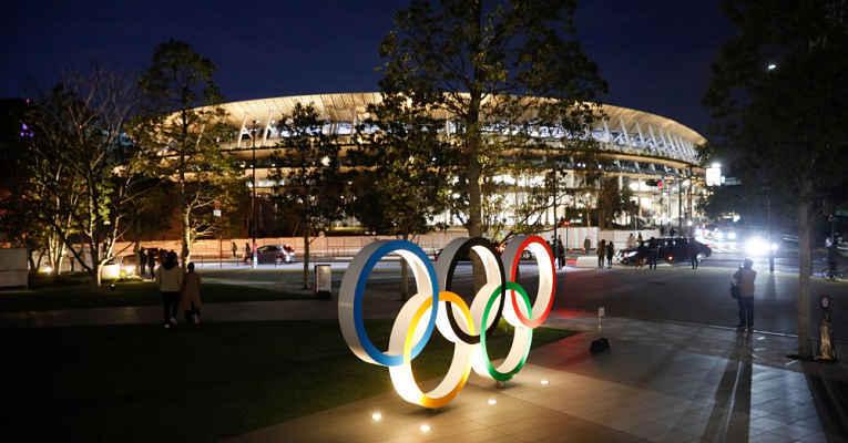 Lema das Olimpíadas tokyo 2020