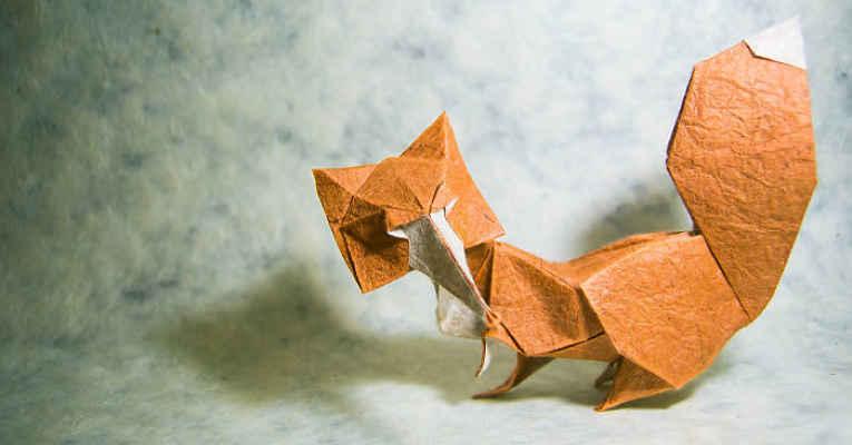 Curiosidades origami
