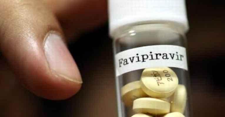 Droga japonesa de influenza