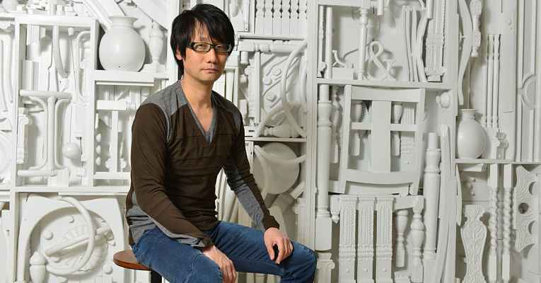Hideo Kojima deu conselho no Twitter
