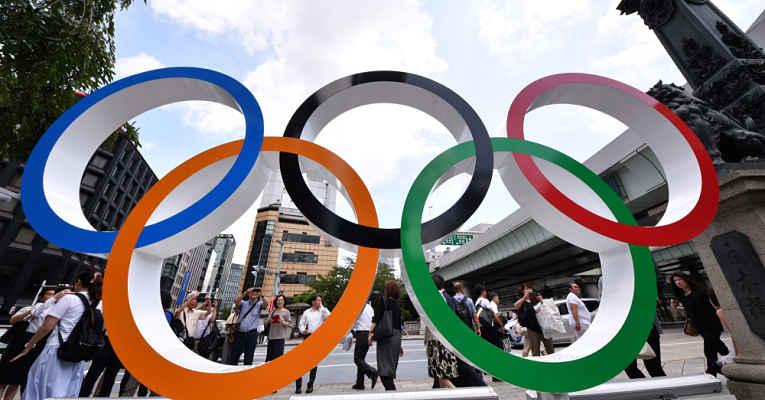Ingressos para Olimpíadas Tóquio 2020