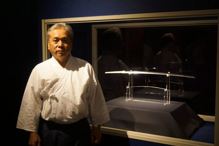 Kanekuni Ogawa