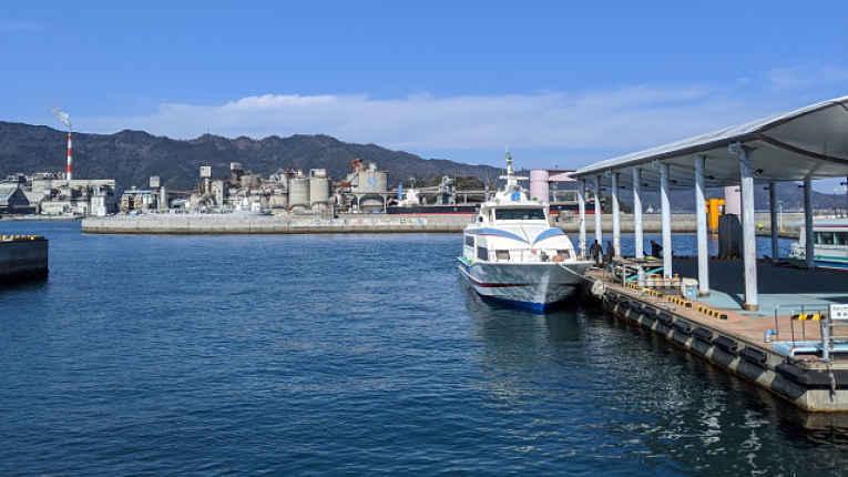 porto de Hotojima